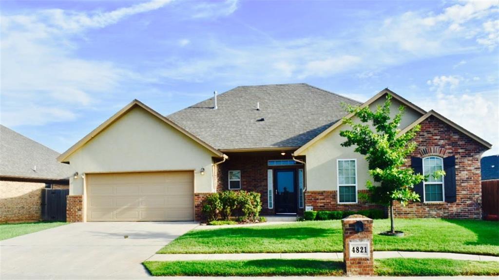 4821 SW 123rd, Oklahoma City, OK 73173