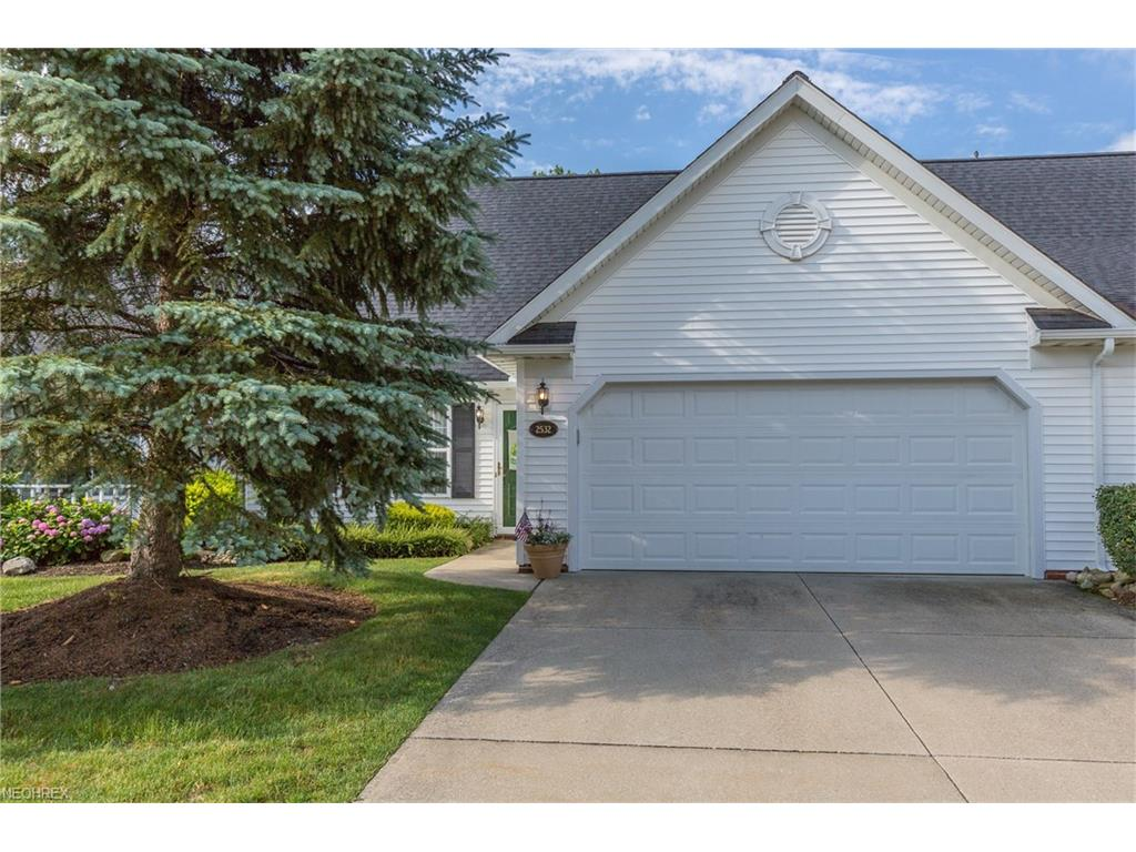2532 Clearwater Ln 17, Perry, OH 44077