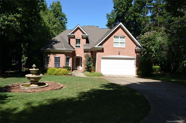 135 Patience Place Lane, Mooresville, NC 28117