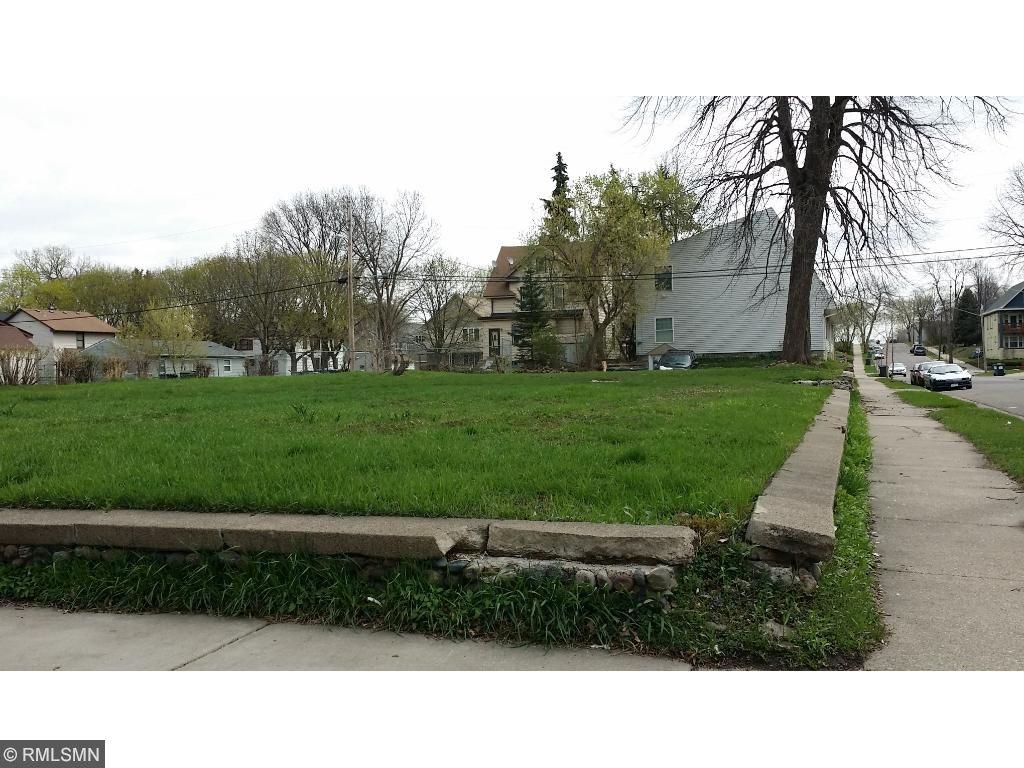1100 Knox Avenue N, Minneapolis, MN 55411
