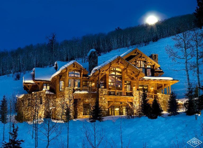 Edwards homes for sale co for Colorado mountain houses