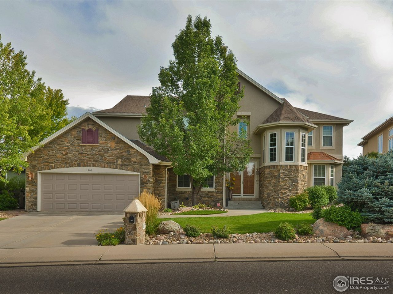 1007 Wyndemere Cir, Longmont, CO 80504