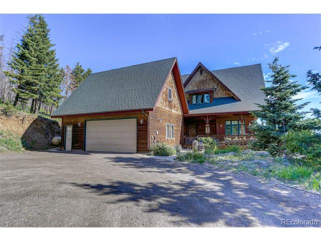 15860 Rist Canyon Road, Bellvue, CO 80512