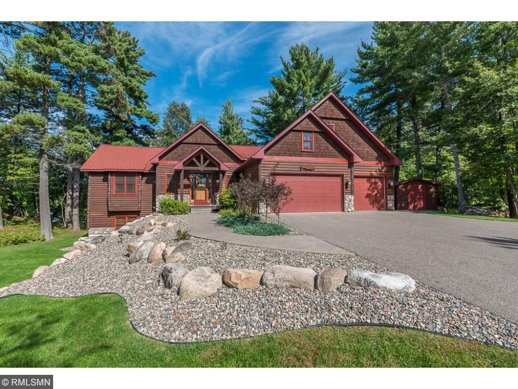 6184 Inland Trails Road, Pequot Lakes, MN 56472
