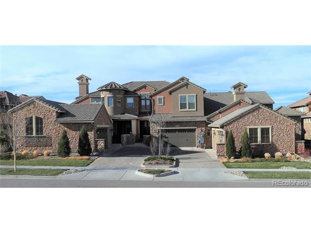 9325 Viaggio Way, Highlands Ranch, CO 80126
