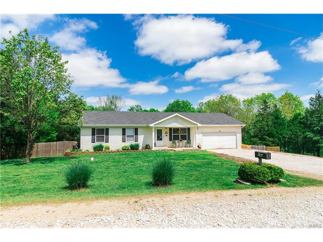244 Scenic View Drive, Dittmer, MO 63023