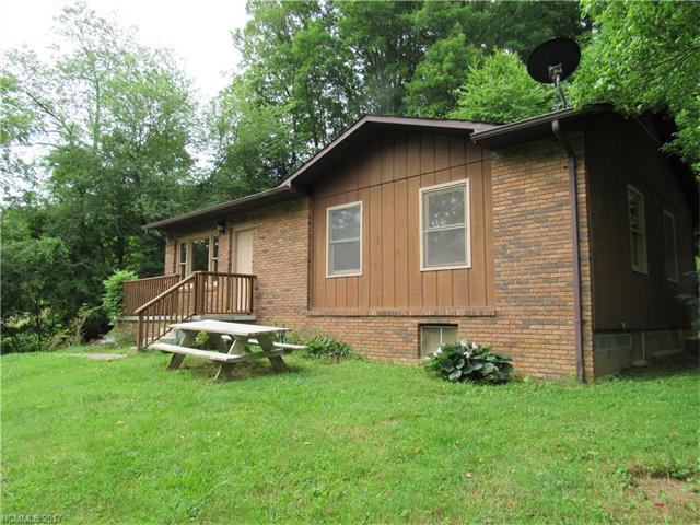 465 Thomas Branch Road, Marshall, NC 28753