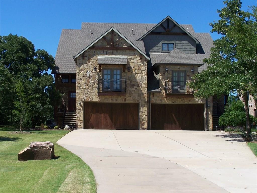 40 Texoma Bluffs Circle, Gordonville, TX 76245