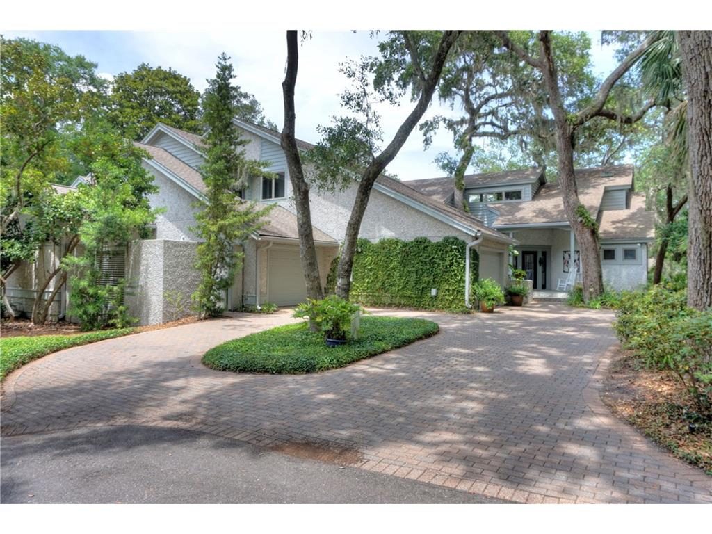 8 MARSH HAWK ROAD, Amelia Island, FL 32034