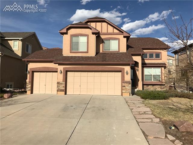 13825 Windy Oaks Road, Colorado Springs, CO 80921