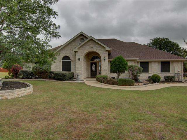 105 Lakeview Ln, Georgetown, TX 78633