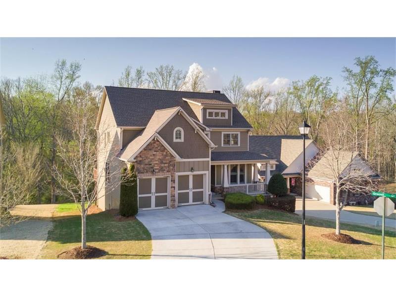8135 Gracen Drive, Gainesville, GA 30506