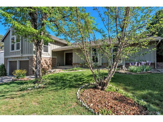 3737 E Hinsdale Place, Centennial, CO 80122