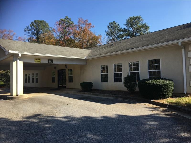 1495- 1555 Barnett Shoals Road, Athens, GA 30605