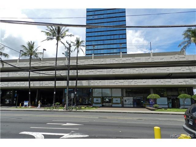 1750 Kalakaua Avenue 107, Honolulu, HI 96826