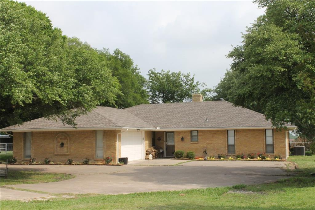 20781 County Road 649, Farmersville, TX 75442