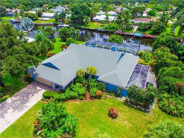 1469 SW Pine Tree Lane, Palm City, FL 34990