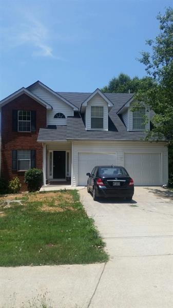 4008 SW Kenner Drive, Atlanta, GA 30331