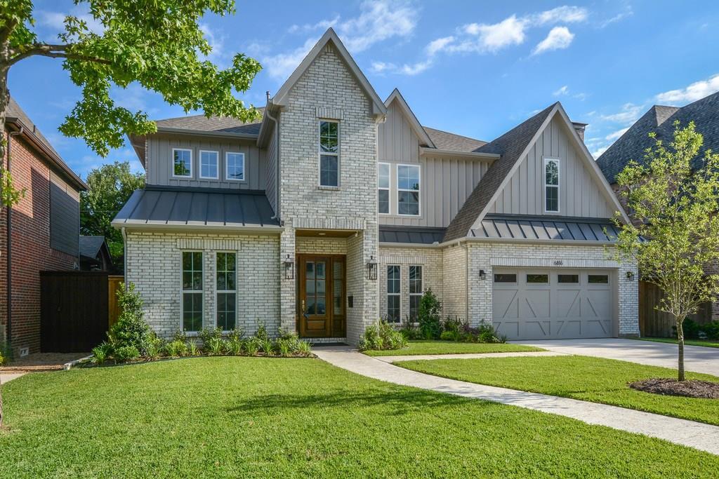 6816 Woodland Drive, Dallas, TX 75225