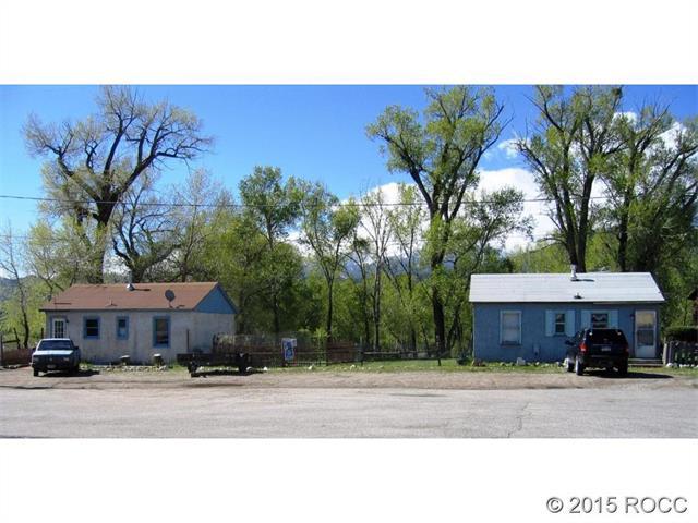 1203 A-B RAINBOW Boulevard, Salida, CO 81201