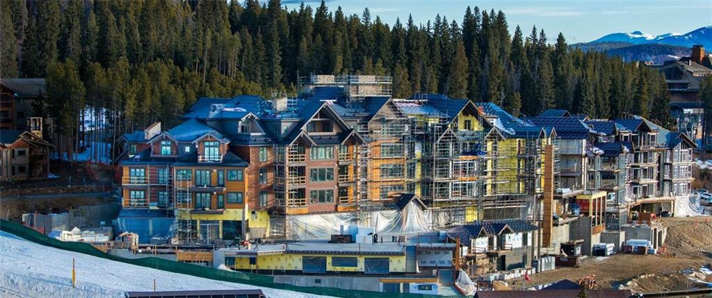 1627 Ski Hill ROAD 1221CD, BRECKENRIDGE, CO 80424