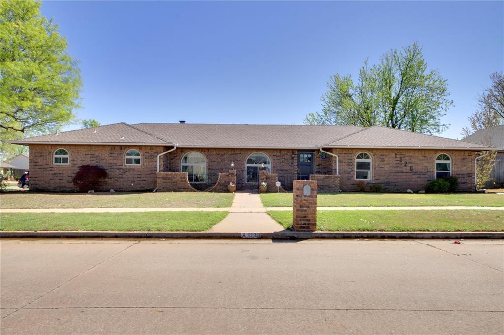 1320 Lowrie Lane, Oklahoma City, OK 73159