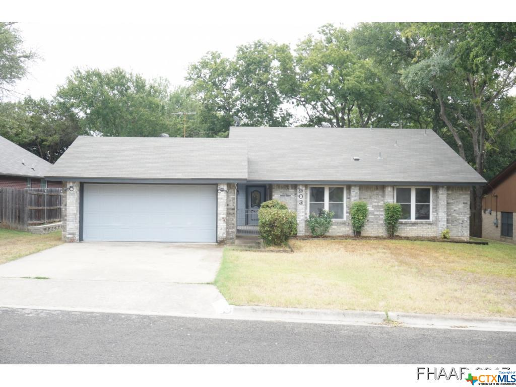 903 End O Trail, Harker Heights, TX 76548