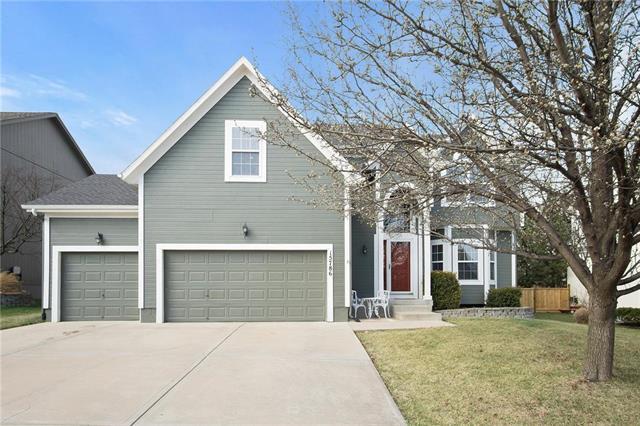 15786 W 153RD Terrace, Olathe, KS 66062