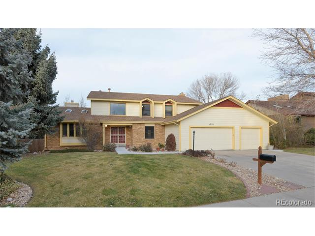 1739 W 113th Avenue, Westminster, CO 80234