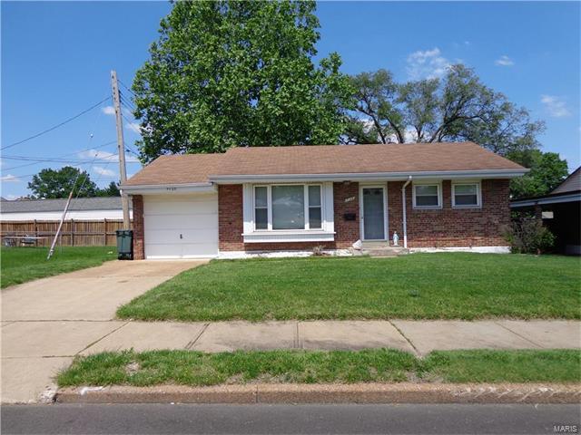 7125 Morganford, St Louis, MO 63116