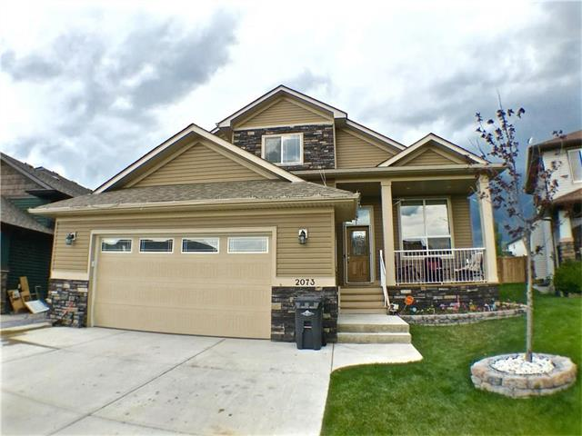 2073 HIGH COUNTRY Rise NW, High River, AB T1V 0E2