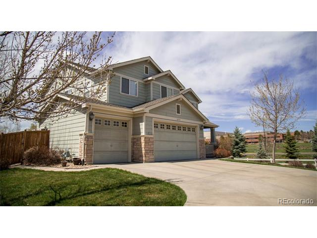 10771 N Jellison Circle, Westminster, CO 80021