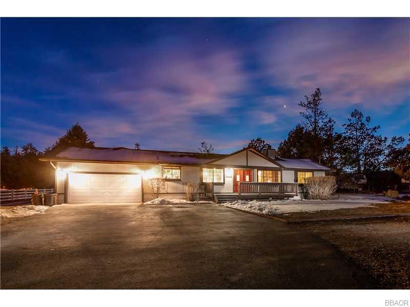 1556 Shay, Big Bear City, CA 92314