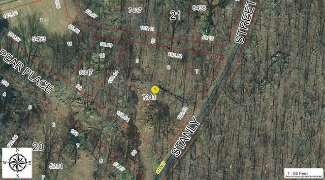 VAC Stanly Street, Albemarle, NC 28001