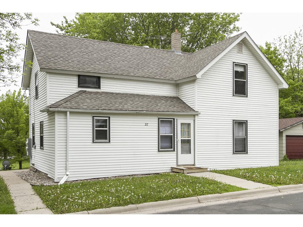 217 Hill Street W, Norwood Young America, MN 55368