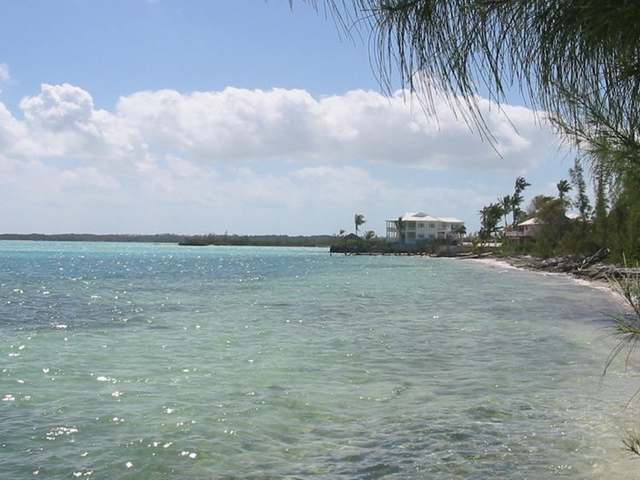 ROCK POINT ROAD, Abaco,  00008