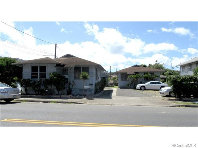 1445 Palolo Avenue, Honolulu, HI 96816