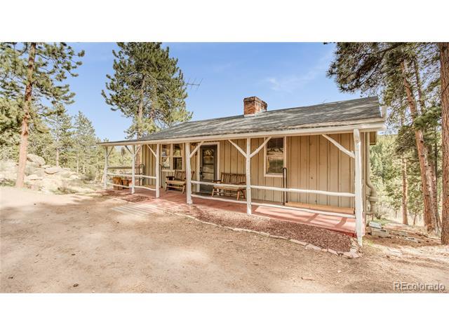 26962 Log Trail, Conifer, CO 80433