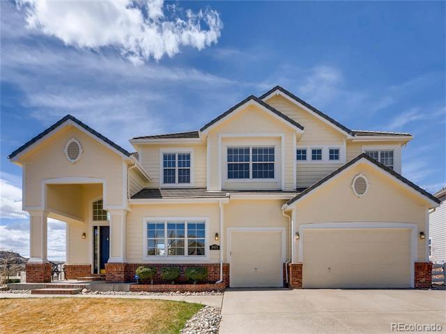 10475 Dunsford Drive, Lone Tree, CO 80124