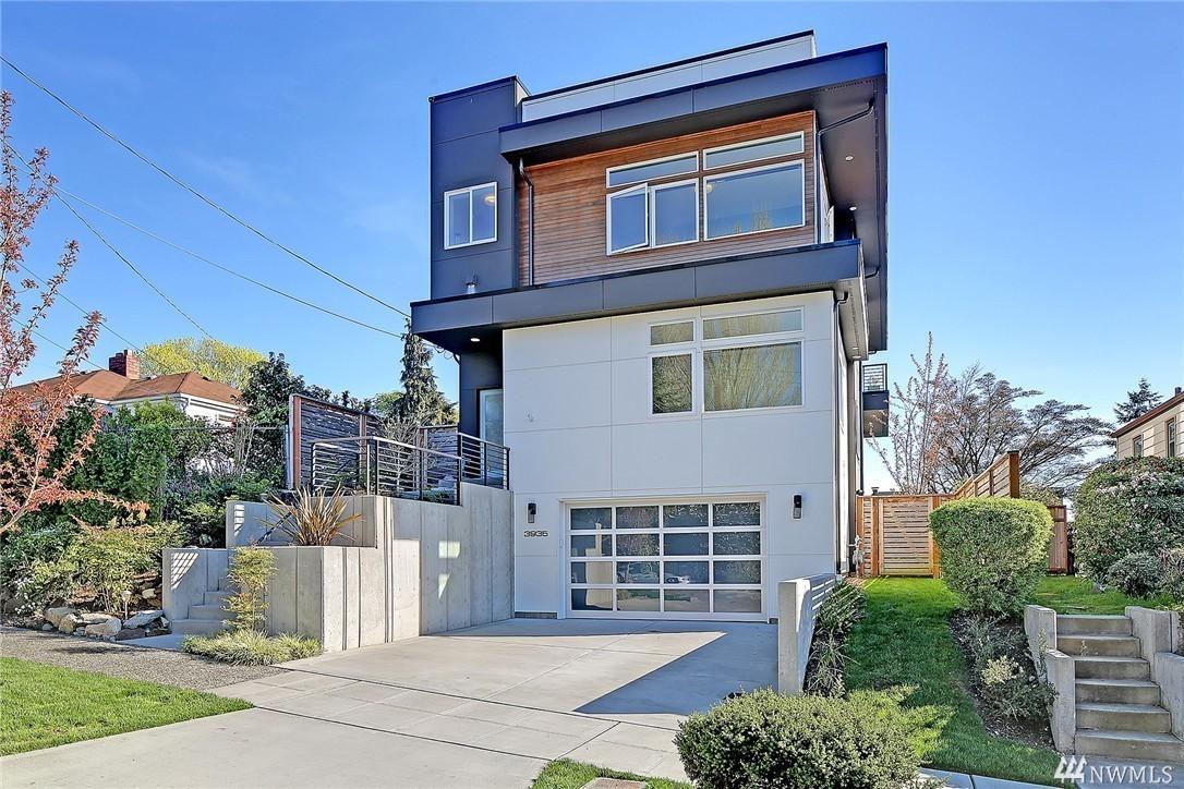 3935 SW Southern St, Seattle, WA 98136