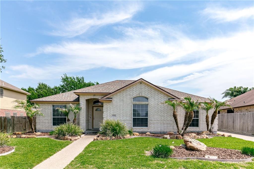 4120 Wood River Dr, Corpus Christi, TX 78410