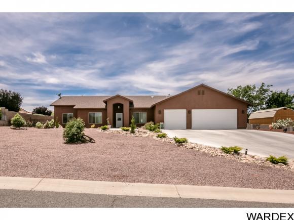 2437 Pueblo Dr, Kingman, AZ 86401