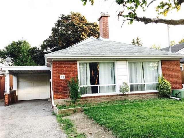 72 Barrymore Rd, Toronto, ON M1J 1W6