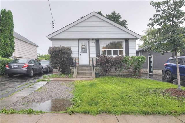 168 Linden Ave, Toronto, ON M1K 3H8