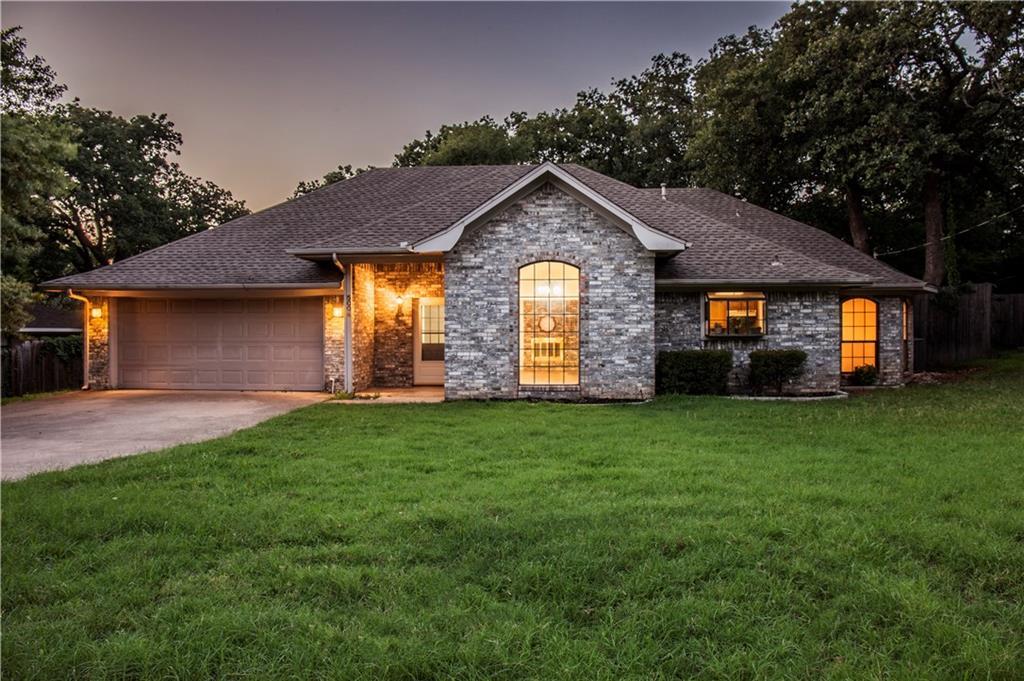 500 Oakhill Drive, Denton, TX 76201
