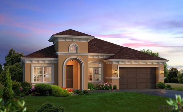45 Westridge Lane, Palm Coast, FL 32164