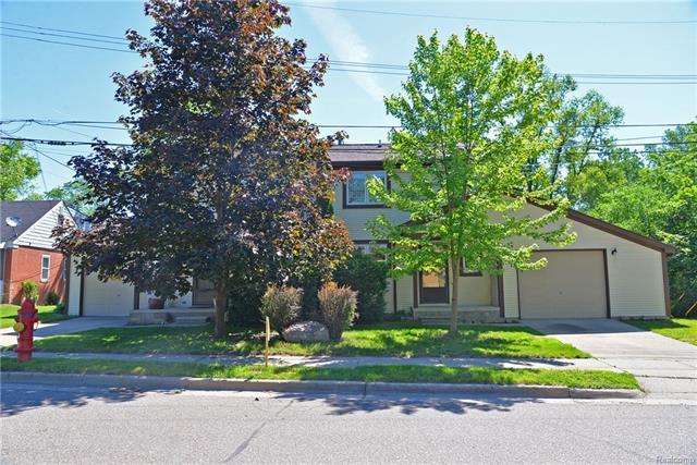 185 FRASER Street, Rochester, MI 48307