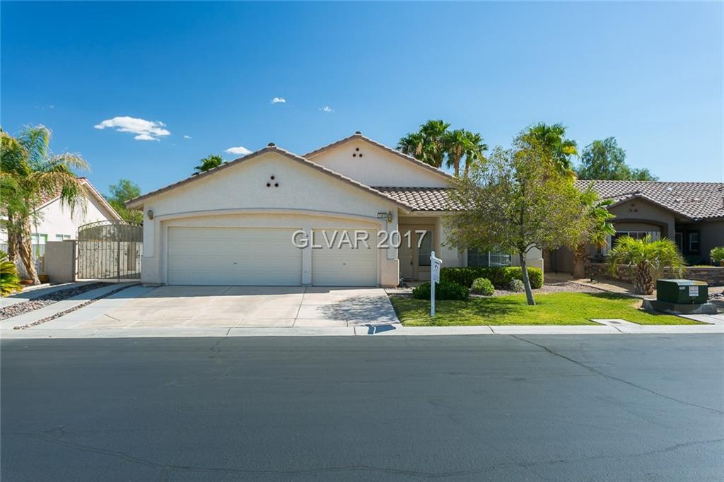1263 YEAGER Avenue, Las Vegas, NV 89123