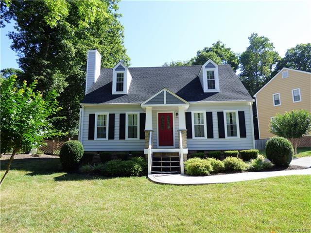 11324 Stonecrop Place, North Chesterfield, VA 23236