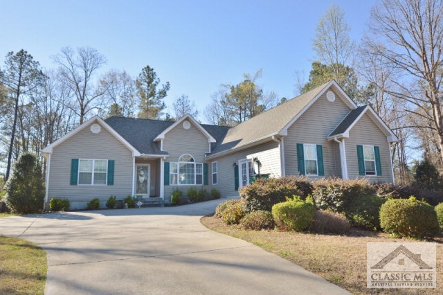 120 Hardwood Road, Lexington, GA 30648